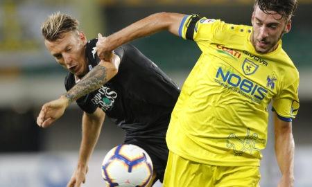 Chievo-Atalanta 21 ottobre: si gioca per la nona giornata del campionato di Serie A. Ventura pronto al debutto con i veneti.