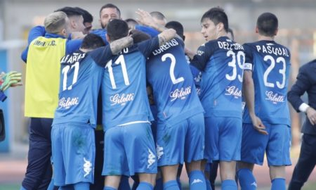 Serie A, Sampdoria-Empoli domenica 12 maggio: analisi e pronostico della 36ma giornata del campionato italiano