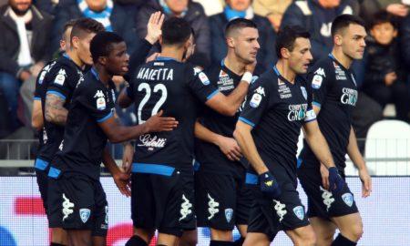 Empoli-Sampdoria 22 dicembre: match della 17 esima giornata di Serie A. Sfida interessante tra 2 squadre in buona condizione.