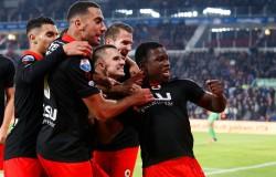 Excelsior-Sparta Rotterdam-pronostico