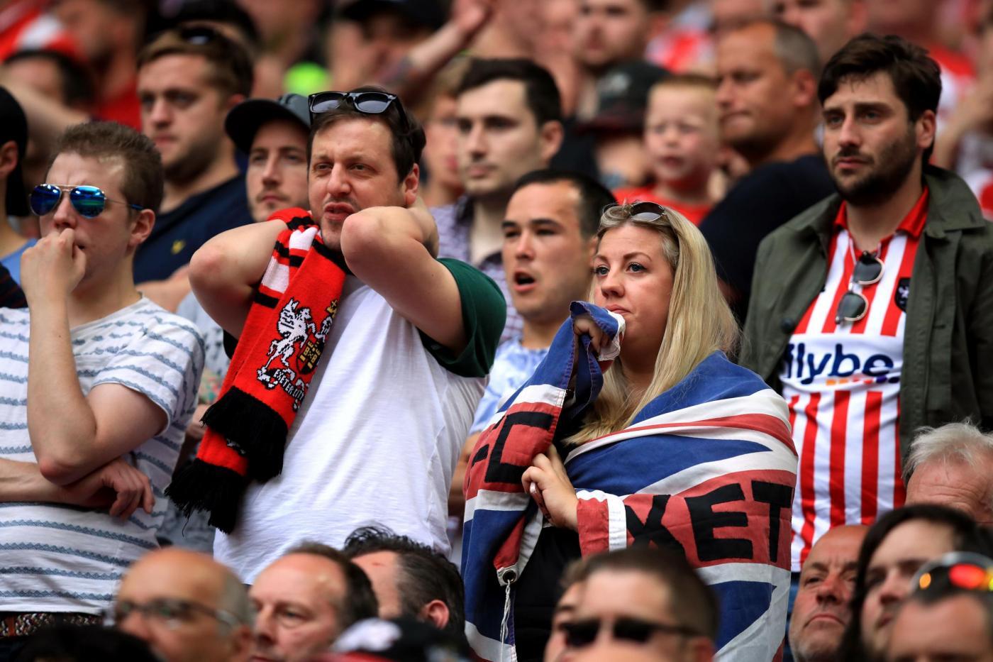 EFL Trophy, Exeter-Bristol Rovers martedì 13 novembre: analisi e pronostico della terza giornata del gruppo 12 della manifestazion inglese