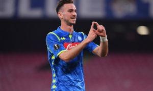 Salisburgo-Napoli 14 marzo: si gioca il ritorno degli ottavi di finale di Europa League. Gli uomini di Ancelotti sono tranquilli.