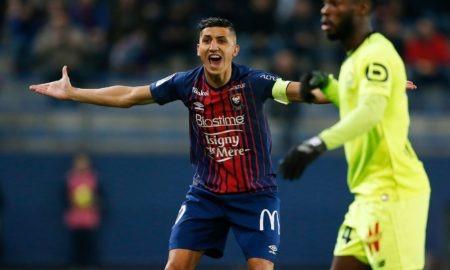 Ligue 1, Caen-Bordeaux 24 maggio: punti salvezza per la squadra di Mercadal