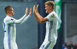 Zlin-Copenhagen, pronostico di Europa League, terza giornata