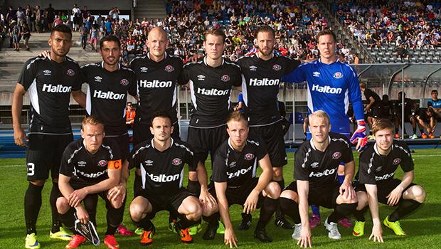 Finlandia Ykkonen, TPS Turku-MuSa 14 giugno: 1 fisso al Veritas Stadion?