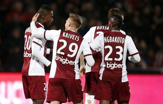 Ligue 2, Metz-Beziers 18 febbraio: analisi e pronostico della giornata della seconda divisione calcistica francese