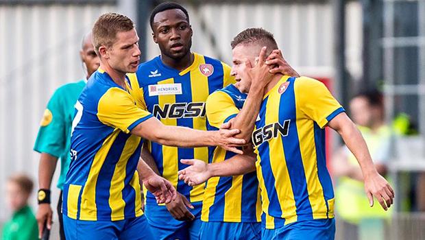 FC Oss-Den Bosch 19 ottobre: si gioca per la decima giornata della Serie B olandese. In palio ci sono punti per l'alta classifica.