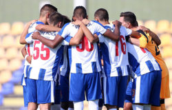 Segunda Liga mercoledì 31 gennaio