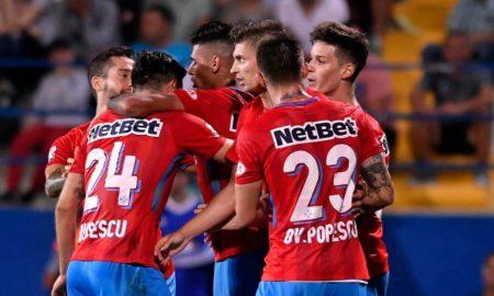 Liga 1 Romania 11 febbraio: si giocano 2 match della 23 esima giornata del campionato rumeno. CFR Cluj in testa con 47 punti.