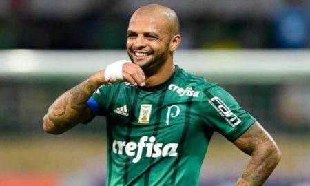 Palmeiras-Ceara domenica 21 ottobre
