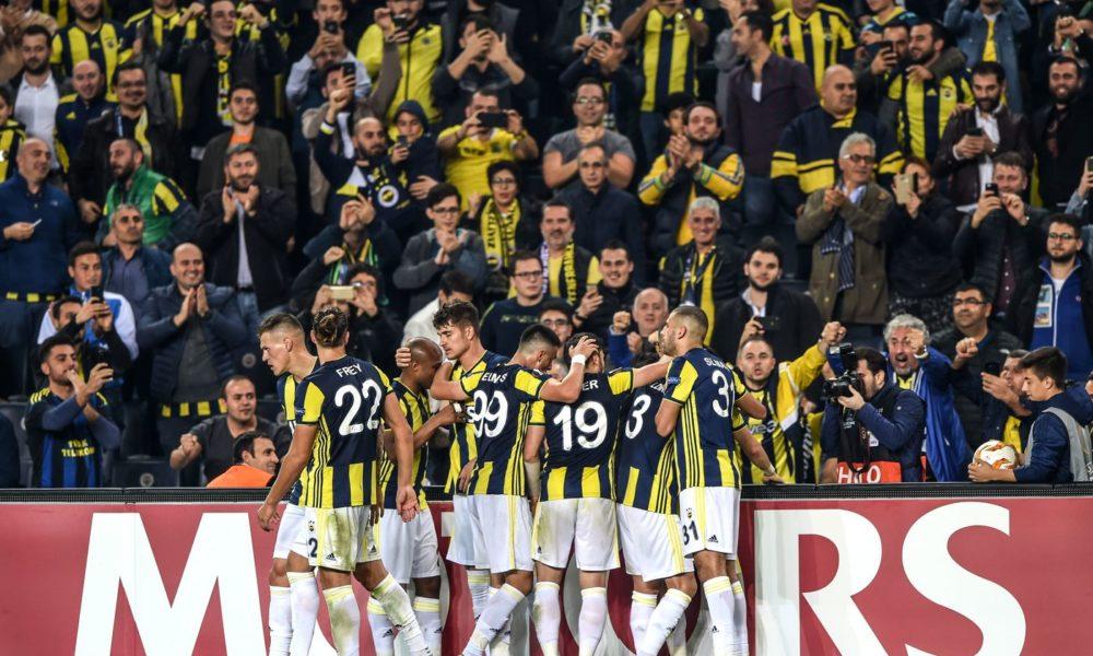 Super Lig Turchia Fenerbahce-Erzurum lunedì 17 dicembre: analisi e pronostico della sedicesima giornata della prima divisione turca.