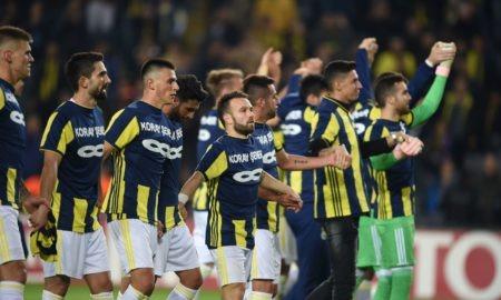 Fenerbahce-Goztepe 1 febbraio: si gioca per la 20 esima giornata della Serie A turca. I padroni di casa sono in lenta ripresa.