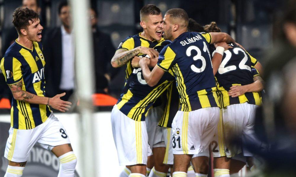 Turchia Super Lig sabato 16 febbraio
