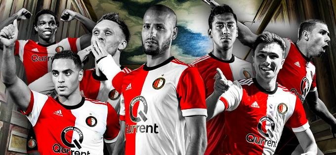 Feyenoord-Trencin giovedì 16 agosto