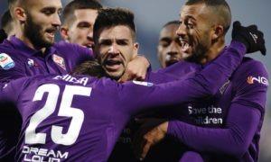 Fiorentina-Napoli 9 febbraio: si gioca per la 23 esima giornata del campionato di Serie A. I partenopei sono favoriti.