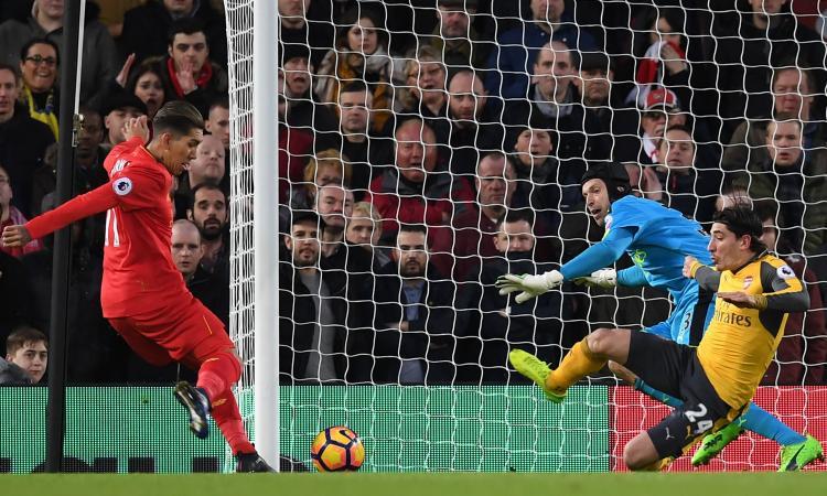 Liverpool-Everton 10 dicembre, analisi e pronostico Premier League giornata 16