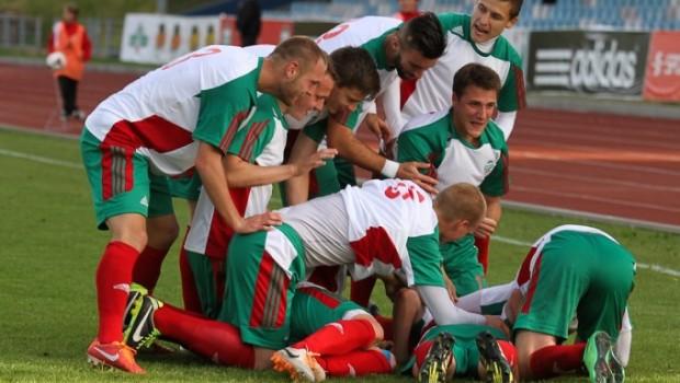 Coppa di Lettonia 16 giugno