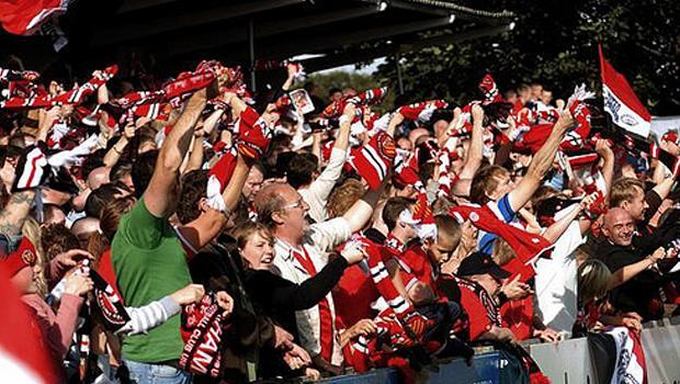 Guiseley-Fleetwood 3 dicembre: match valido per i 64 esimi di finale della FA Cup inglese. In palio c'è un posto ai 32 esimi del torneo.