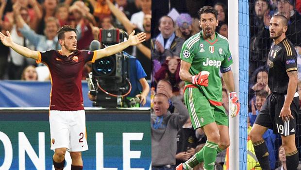 florenzi_buffon_calcio_champions_league