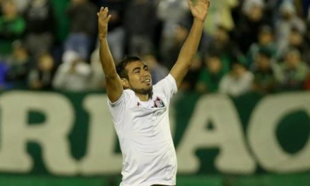 Fluminense-Parana lunedì 8 ottobre