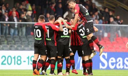 Serie B, Foggia-Cremonese venerdì 14 dicembre: analisi e pronostico della 16ma giornata del campionato cadetto