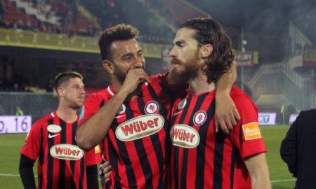 Foggia-Salernitana 1 maggio: si gioca per la 37 esima giornata del campionato di Serie B. I pugliesi cercano punti salvezza.