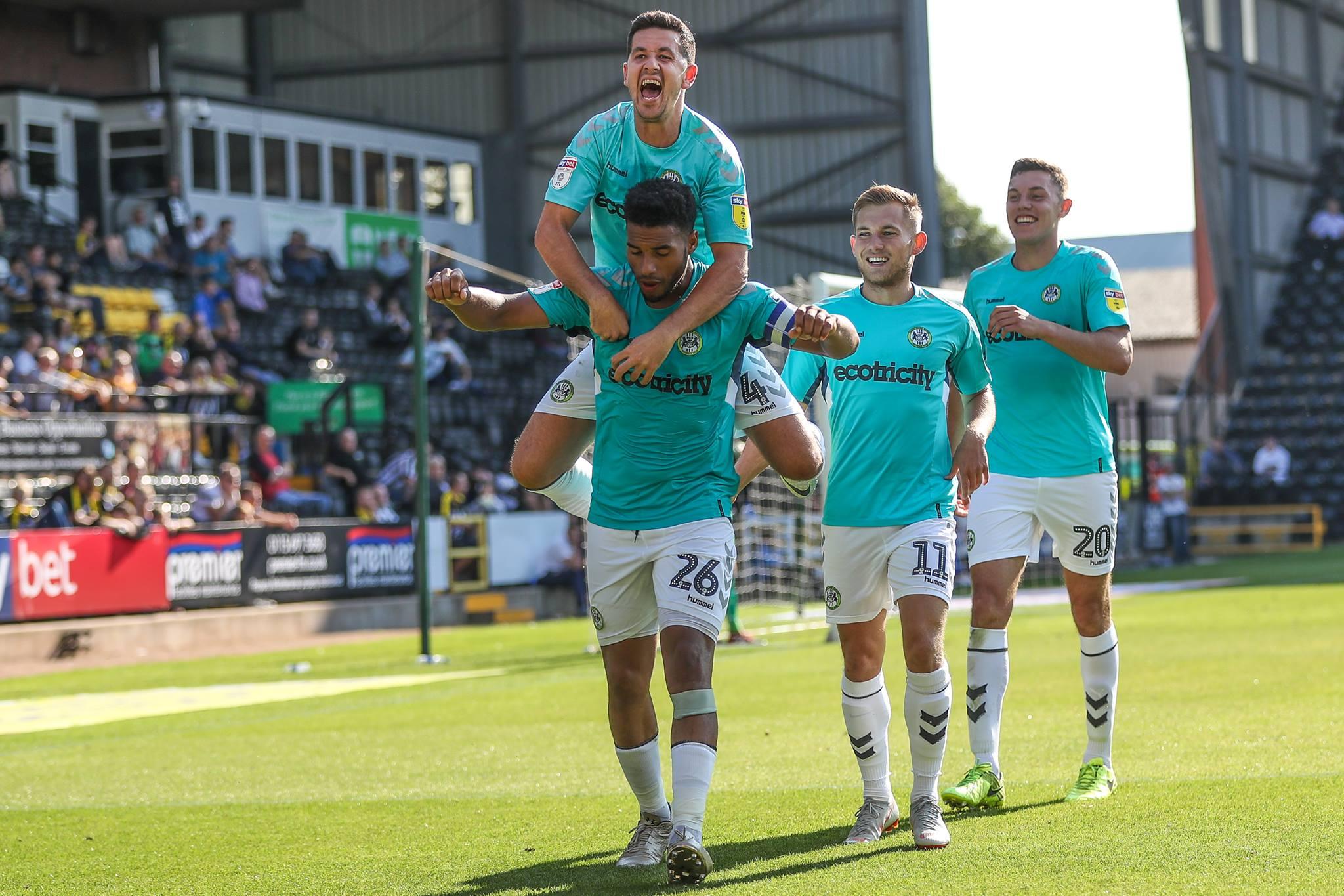 Inghilterra League Two, Forest Green-Tranmere lunedì 13 maggio: analisi e pronostico del ritorno delle semifinali dei play off