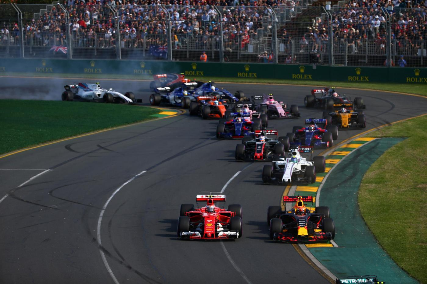 F1 Gp Canada domenica 9 giugno: presentazione del circuito ed orari del settimo appuntamento del Mondiale di Formula 1