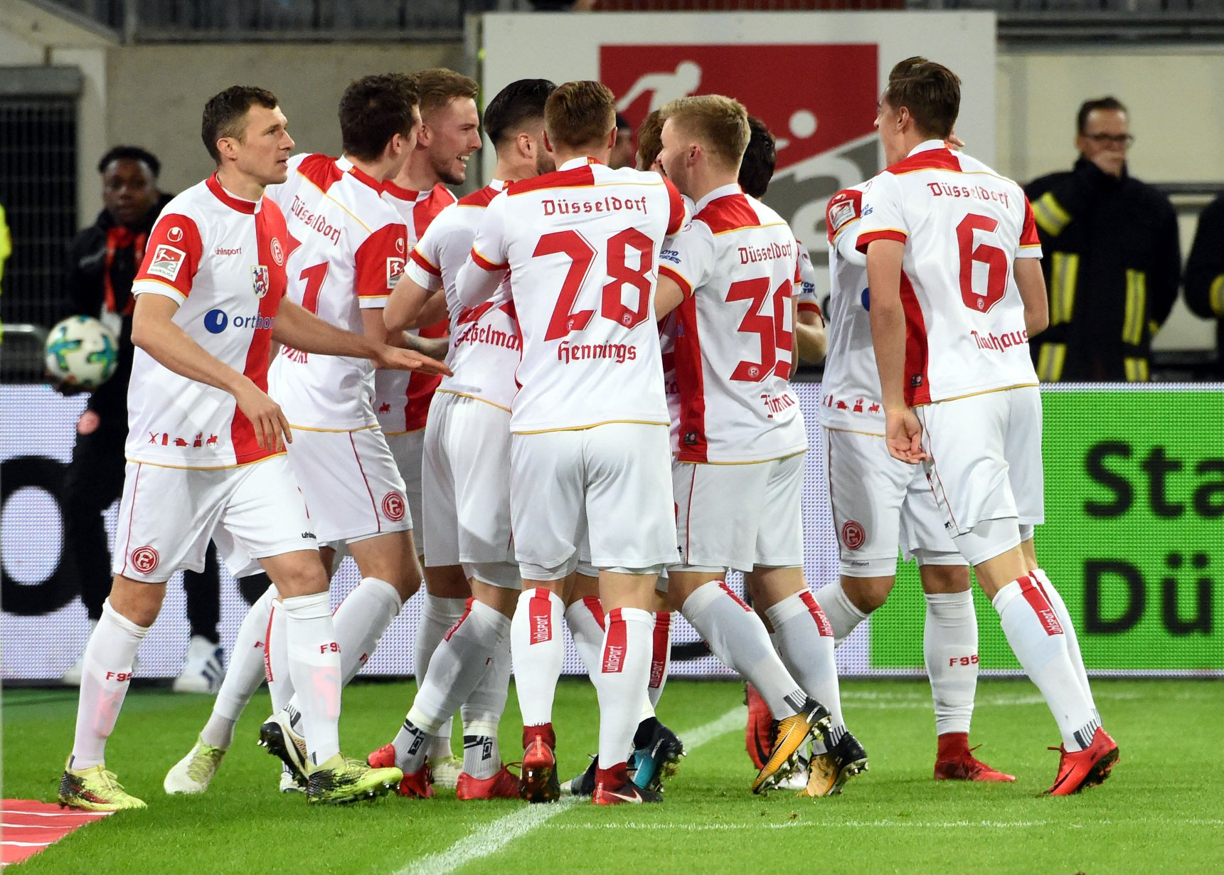 Bundesliga, Francoforte-Dusseldorf 19 ottobre: analisi e pronostico della giornata della massima divisione calcistica tedesca