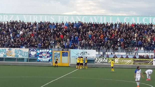 Serie C, Potenza-Virtus Francavilla domenica 2 novembre: analisi e pronostico della 14ma giornata della terza divisione italiana
