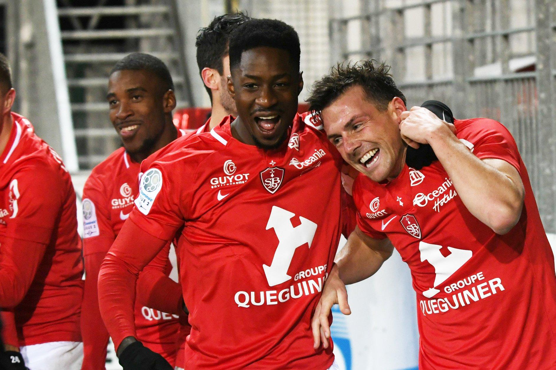 Red Star-Brest 5 aprile: si gioca per la 31 esima giornata della Serie B francese. Ospiti favoriti per la conquista dei 3 punti in palio.