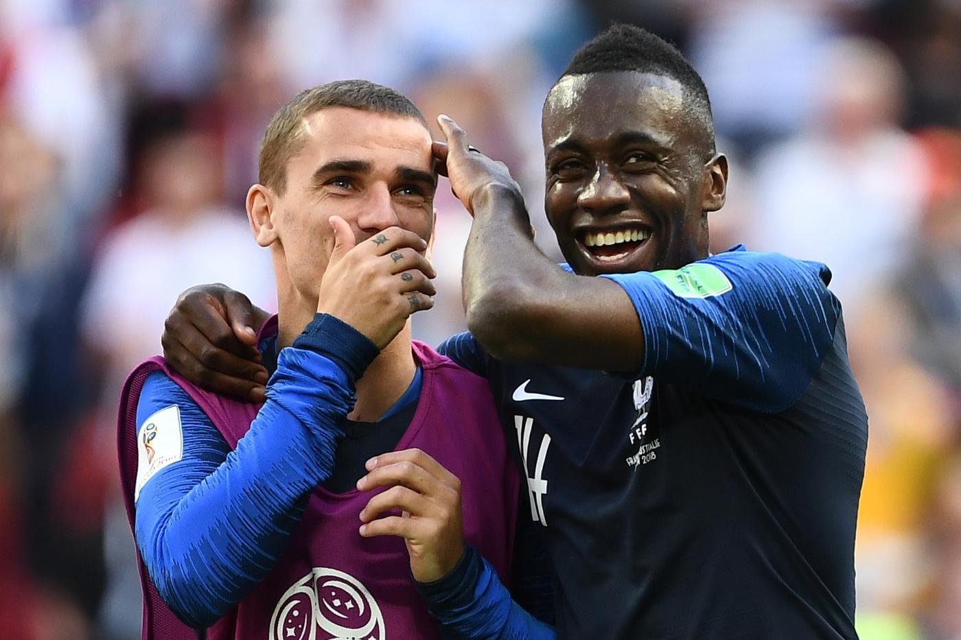 Francia-Perù 21 giugno, analisi e pronostico Mondiali Russia 2018 girone C