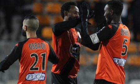 Bourg Peronnas-Laval 17 gennaio: si gioca per la 19 esima giornata della Serie C francese. Quale squadra tornerà ai 3 punti?