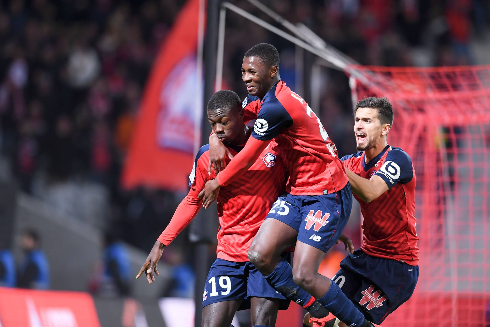 Caen-Lilla 11 gennaio: si gioca per la 20 esima giornata della Serie A del calcio francese. Ospiti favoriti, ma occhio ai locali.