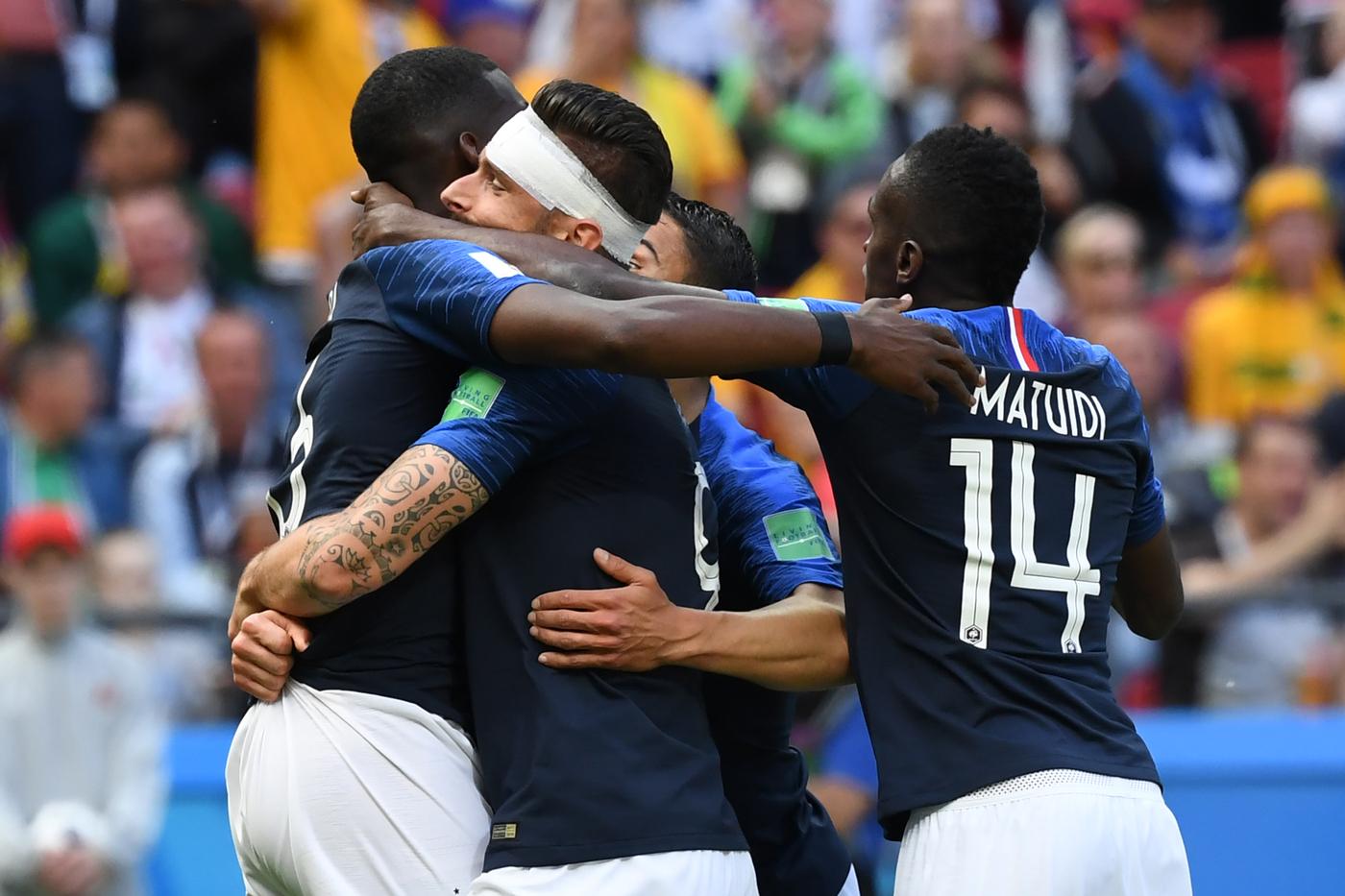 Francia-Argentina sabato 30 giugno, analisi e pronostico ottavi di finale Mondiali Russia 2018