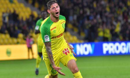 Nantes-Saint Etienne 30 gennaio: si gioca per la 22 esima giornata del campionato francese. Nantes distrutto dalla vicenda Sala.