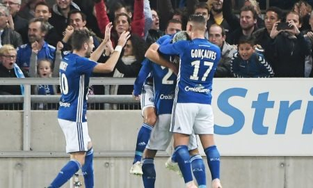 Reims-Strasburgo 15 dicembre: si gioca per la 18 esima giornata del campionato francese. Alsaziani in campo dopo una terribile settimana.