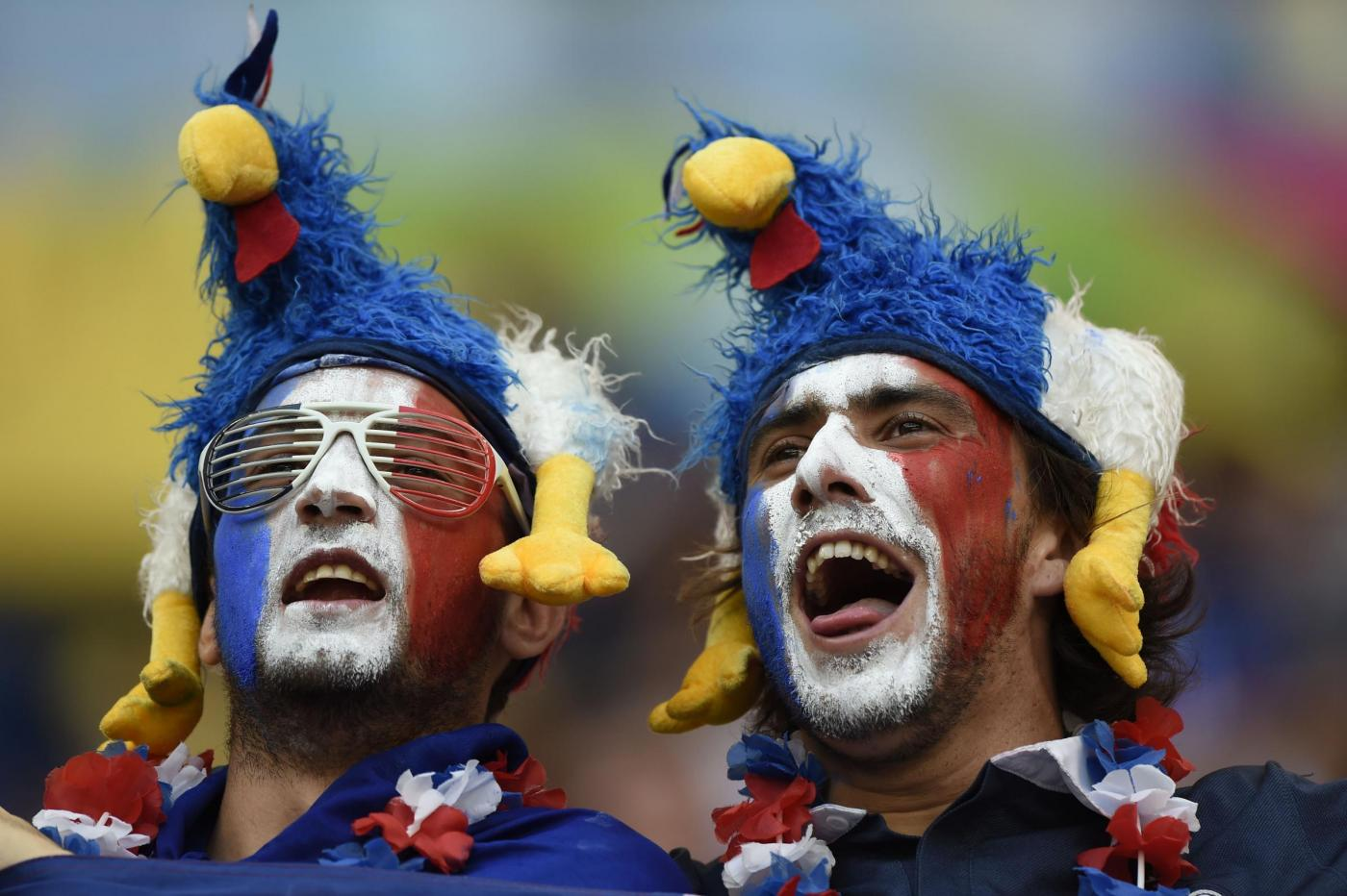 National Francia 5 aprile: squadre in campo per il 29 esimo turno della Serie C francese. Rodez primo a quota 60 punti all'attivo.
