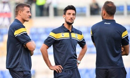 Frosinone-Sampdoria sabato 15 settembre: