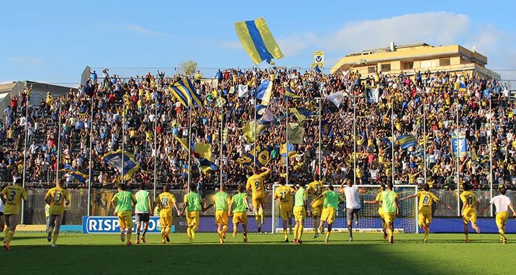 Frosinone-Betis Siviglia giovedì 9 agosto