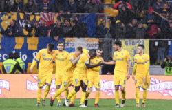 Frosinone-Perugia sabato 24 febbraio, analisi e pronostico Serie B giornata 27