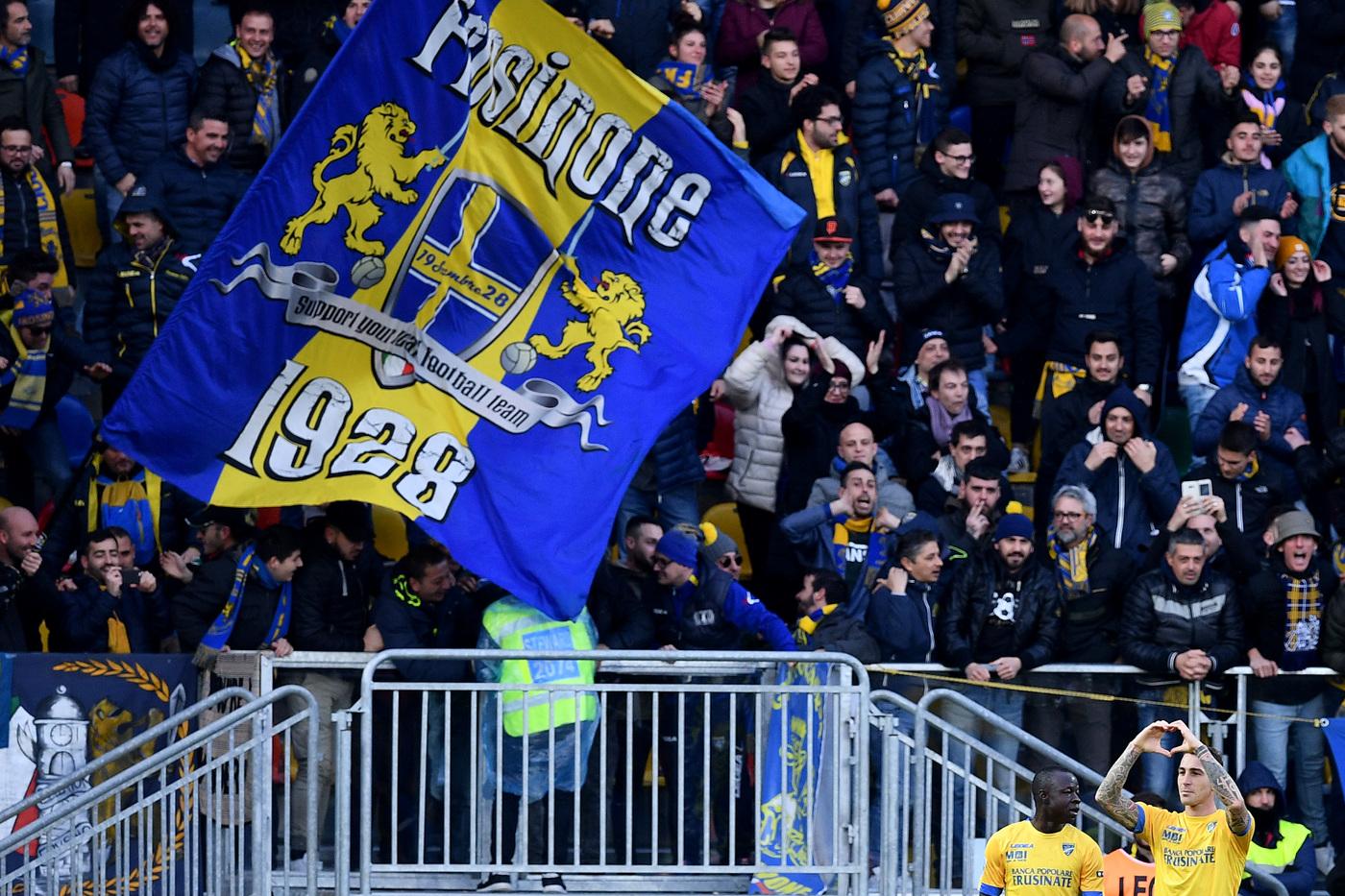 Sportiello-Frosinone: operazione conclusa, c'è lo scambio di documenti