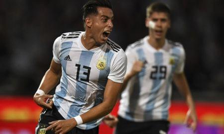 Sudamericano Sub20, venerdì 1 febbraio