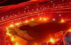 Galatasaray-Gencleberligi venerdì 3 novembre