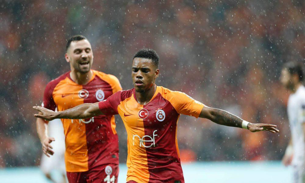 Turchia Coppa mercoledì 6 febbraio. In Turchia andata dei quarti di finale della coppa nazionale