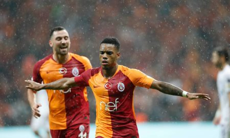 Akhisarspor-Galatasaray mercoledì 15 maggio