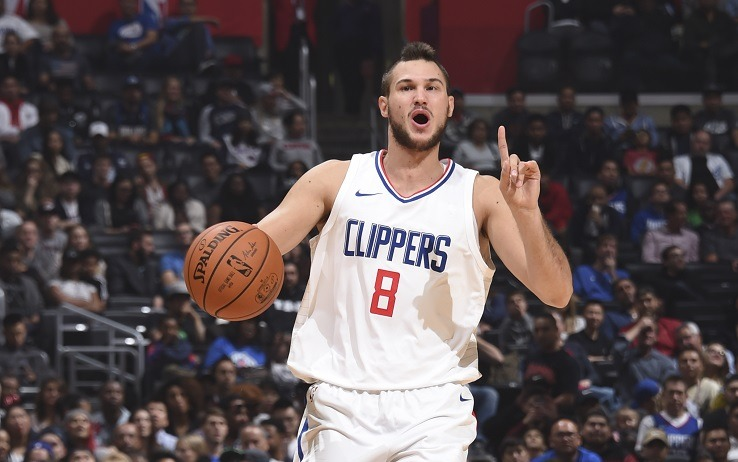 Nba pronostici 30 novembre, Kings-Clippers