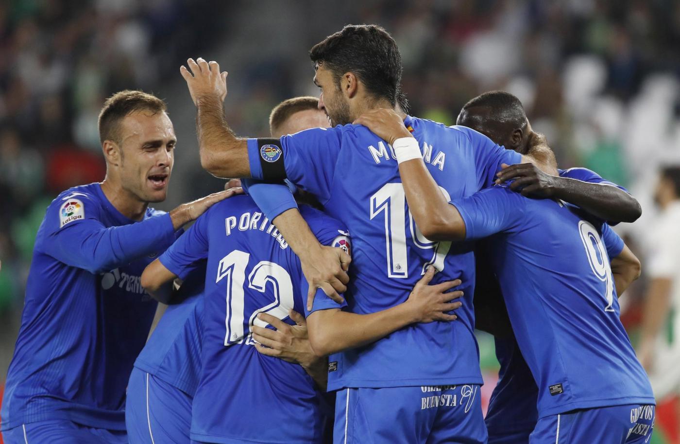 LaLiga, Rayo Vallecano-Getafe domenica 21 ottobre: analisi e pronostico della nona giornata del campionato spagnolo
