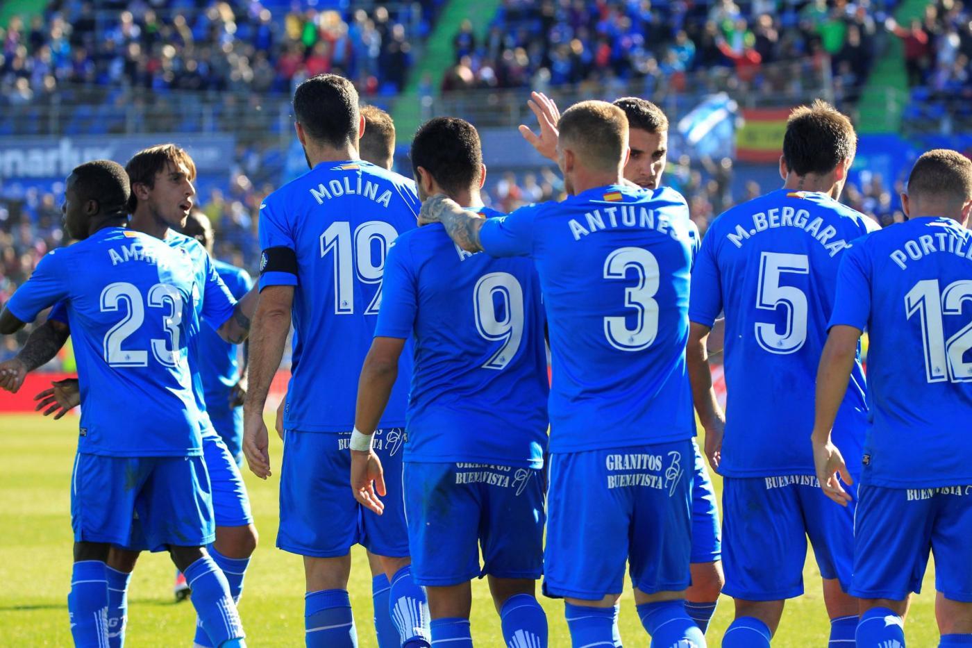 LaLiga, Huesca-Getafe domenica 4 novembre: analisi e pronostico dell'11ma giornata del campionato spagnolo