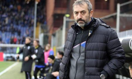 Giampaolo-Sampdoria: sono stati completati tutti i passaggi per la risoluzione consensuale del contratto